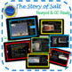 The Story of Salt - Lesson Plan