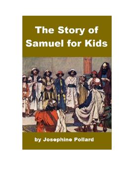 The Story of Samuel for Kids