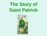 The Story of ~St. Patrick