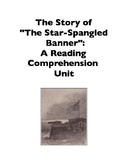 The Star-Spangled Banner: Its Story (Reading Comprehension Worksheets)