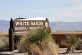 The Story of White Sands National Monument for Kids