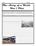 The Story of a World War I Pilot