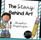 The Story Behind Art: Graphic Organizer