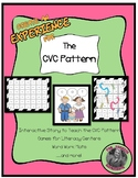 Experience the CVC Pattern