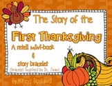 The Story of the First Thanksgiving {Story Bracelet and Po