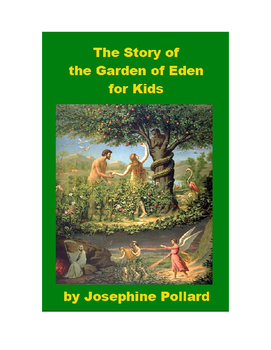 The Story of the Garden of Eden for Kids