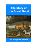 The Story of the Great Flood and the Tower of Babel for Kids