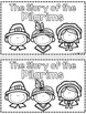 The Story of the Pilgrims Minibook