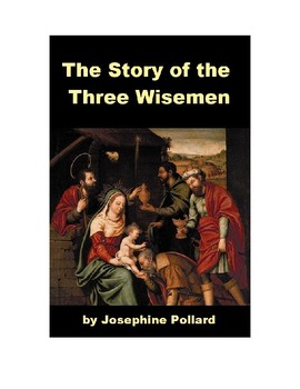 The Story of the Three Wise Men for Kids