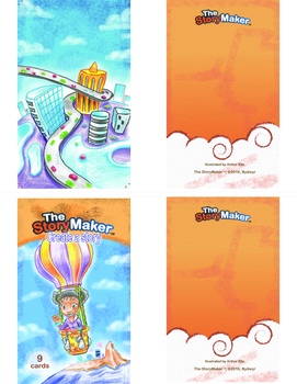 The StoryMaker Sample Set