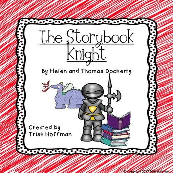 The Storybook Knight (2017-2018 SSYRA Jr. Title)