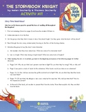 The Storybook Knight Activity Kit