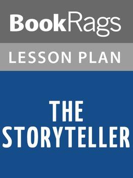 The Storyteller Lesson Plans