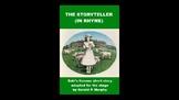 The Storyteller PowerPoint for Kids