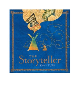 The Storyteller Trivia Questions