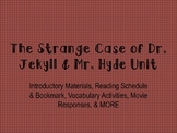 The Strange Case of Dr. Jekyll & Mr. Hyde Unit