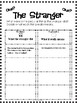 The Stranger Literacy Activities for Louisiana K-2 Guidebook