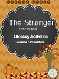 The Stranger Literacy Activities for Louisiana K-2 Guidebook