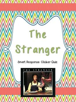 The Stranger Smart Response Quiz