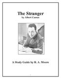 """The Stranger"" by Albert Camus: A Study Guide"