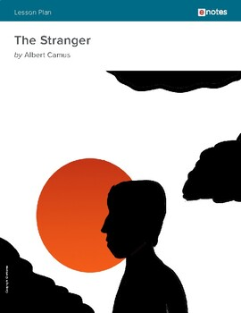 The Stranger eNotes Lesson Plan