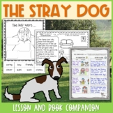 The Stray Dog by Marc Simont Making Predictions Lesson Plan