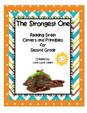 The Strongest One 2nd grade Reading Street Centers and Sup