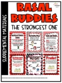 The Strongest One -Reading Street (2013) 2nd Grade Unit 1 Week 5