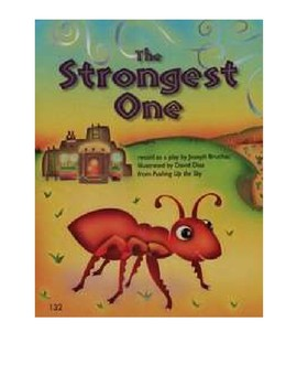 The Strongest One Reading Street Unit 1 – Week 5