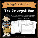 The Strongest One {Story Booster Pack)