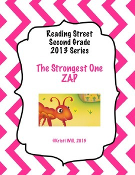 The Strongest One ZAP