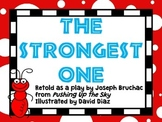 The Strongest One and Anteaters READING STREET