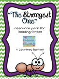 """""""The Strongest One"""" (resources for Reading Street)"""