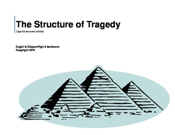 The Structure of Tragedy