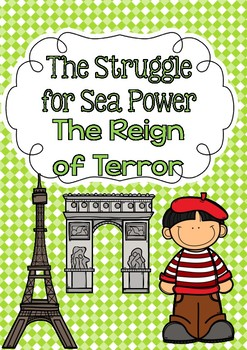 The Struggle for Sea Power The Reign of Terror