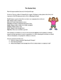 The Student Body - Introductory Activity