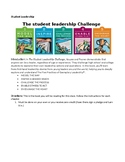 The Student Leadership Challenge Whole Book Guided Reading Questions