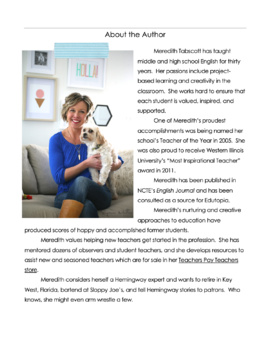 The Student Teacher's Notebook:  Your Guide to a Successful Semester