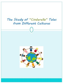 """The Study of """"Cinderella"""" Tale from Different Cultures"""