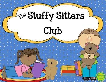 The Stuffy Sitters Club