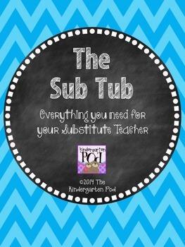 The Sub Tub