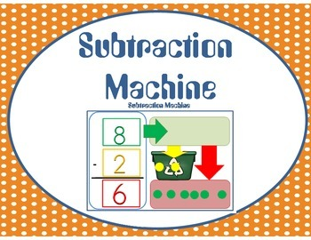 The Subtraction Machine