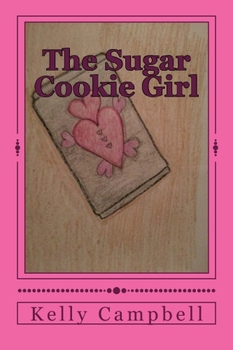The Sugar Cookie Girl Valentine's Day Reading and Writing