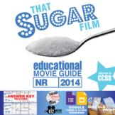 That Sugar Film Movie Guide   Questions   Worksheet (NR - 2014)