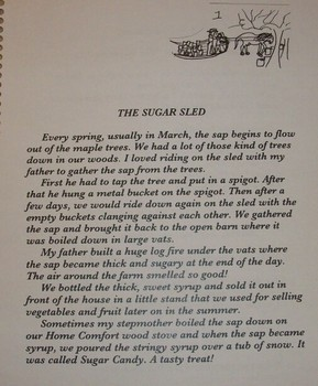The Sugar Sled