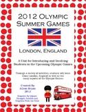 The Summer Olympics 2012 Unit