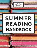 The Summer Reading Handbook