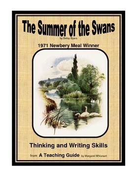 The Summer of the Swans Thinking and Writing Skills