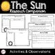 Sun: Research Companion