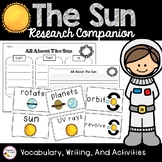 Sun Research Companion